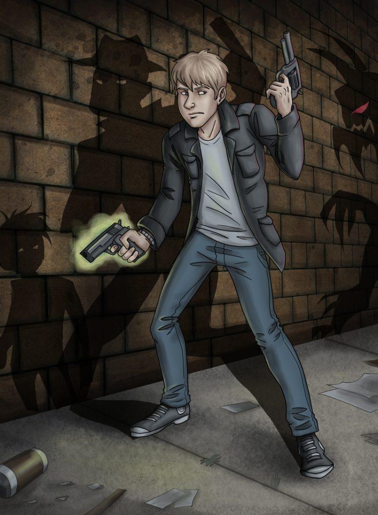 Mel's Ghost Gun